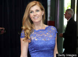 Connie Britton spoke about the possibility of a