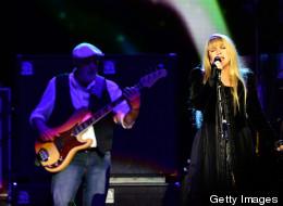Fleetwood Mac has released new music.