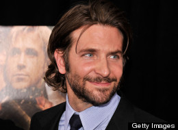 Bradley Cooper out of