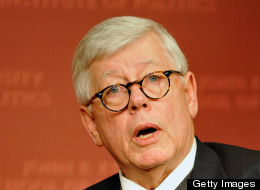 Outgoing NRA president David Keene (pictured) will be replaced by Jim Porter.