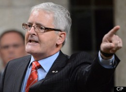 Liberal MP Marc Garneau, who was Canada's first astronaut and led the Canadian Space Agency, is