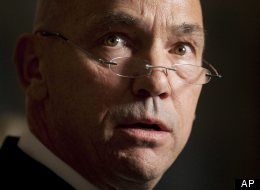The report notes that Commissioner Bob Paulson has raised expectations on how the RCMP handles disciplinary action. AP