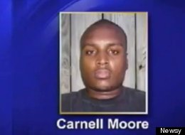 Carnell Moore