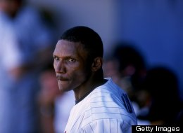 Nixon collected more than 600 stolen bases in 17 seasons from 1983-99. AP