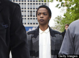 Lauryn Hill was sentenced to three months in jail for tax evasion Monday.