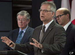 The Harper government is telling the National Research Council to focus more on practical, commercial science and less on fundamental science that may not have obvious business applications. (CP)
