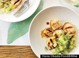 Kana Okada/Food&Wine