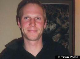 Tim Bosma, pictured, has been missing since May 6. (HO)