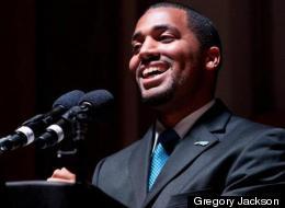 Gregory Jackson
