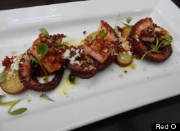 Jessica Koslow highlights the 10 best octopus dishes in LA.