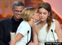 Léa Seydoux and Adèle Exarchopoulos star in