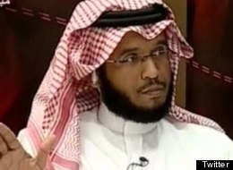Abdullah Mohammed Daoud is a leading 'self help' author in Saudi Arabia