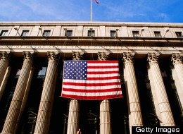 One of Congress' top accomplishments in recent years? Naming post offices. (Getty Images)