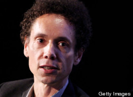 Journalist Malcolm Gladwell speaks at the 2010 New Yorker Festival at DGA Theater on October 2, 2010 in New York City.  (Photo by Amy Sussman/Getty Images the New Yorker)
