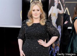 Adele is approaching history with her album
