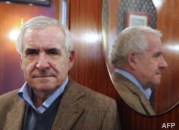 Yves Bertrand le 21 janvier 2009 à Paris