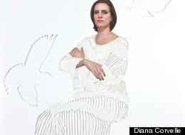 Diana Corvelle