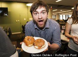 Damon Dahlen / Huffington Post