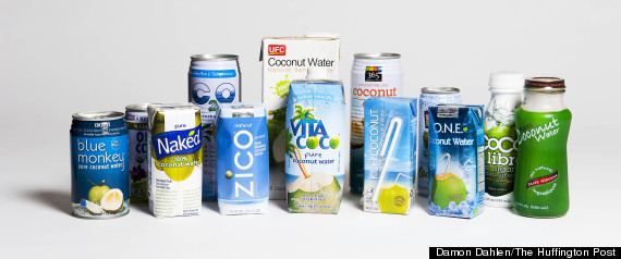 Water Brands That Start With M The best coconut water: our