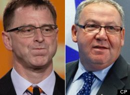 The year 2013 might be setting up to be a very bad one for provincial New Democrats. (CP)