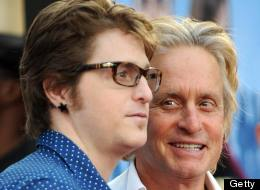 Cameron Douglas has penned a letter on drug policy from prison, published on the Huffington Post.
