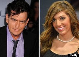 Match made in heaven? TMZ reports that Farrah Abraham has been trying to land a date with Charlie Sheen. (Getty)