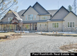 Paul Rushforth Real Estate Inc.