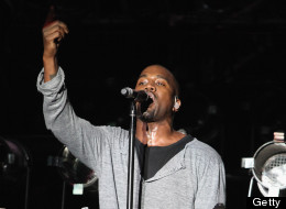 Kanye West credits