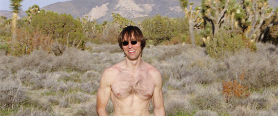 Naked Man Walking 31