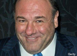 Muere James Gandolfini