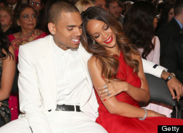 Chris Brown reportedly cut his duet with Rihanna.