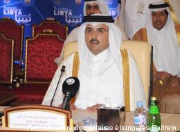 Flickr/Ministère des Affaires étrangères Bahrein