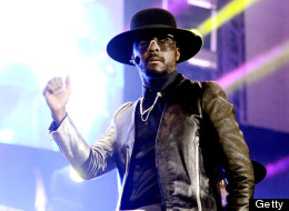 Will.i.am says he is not suing Pharrell.