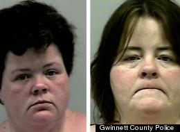 Gwinnett County Police