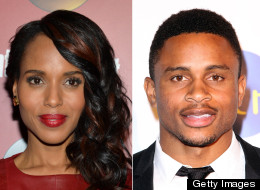 What a scandal! Kerry Washington has married to football player Nnamdi Asomugha, according to reports.