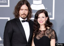 The Civil Wars are releasing a new album.