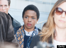 Lauryn Hill started her prison sentence Monday, July 8, for tax evasion.