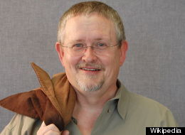 Anti-gay author Orson Scott Card, seen here in 2008, has responded to plans for a boycott of the big-screen adaptation of his