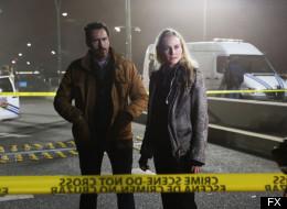 'The Bridge' Premiere: Body On The Border Unites Mexican And U.S. Detectives