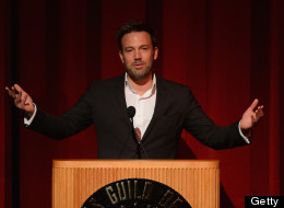 Ben Affleck is in talks to star in