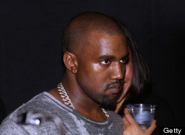 In a video published on TMZ today, Kanye West loses it on a paparazzo.