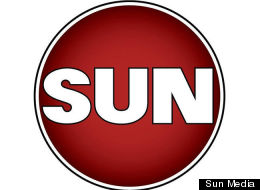 Sun Media is laying off 360 staffers and shutting eight newspapers across the country as part of a restructuring. (Sun media image)