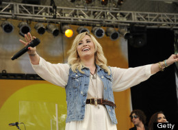 Demi Lovato's