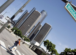 FILE - On Friday, July 19, 2013, an Ingham County judge ordered that the City of Detroit's filing for bankruptcy under Chapter 9 was unconstitutional and must be withdrawn (Photo by Bill Pugliano/Getty Images)