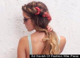Ed Kavish Of Fashion Wire Press