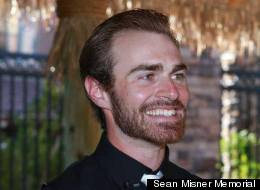Elite firefighter Sean Misner is survived by his expectant wife.
