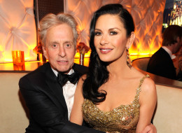 Catherine-Zeta Jones opened up about her and her husband Michael Douglas' health in a new interview with The Sunday Telegraph.