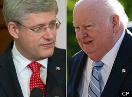 The RCMP's investigation into Senator Mike Duffy's expenses and the cheque Nigel Wright wrote to cover them has led to the Prime Minister's Office. (CP)