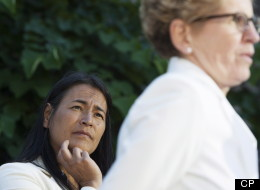 Canada's premiers are backing a call by aboriginal leaders to launch a national public inquiry into the case of missing or murdered aboriginal women, CBC News has learned. (CP)