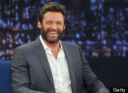 Hugh Jackman spoke about other uses for his Wolverine suit.